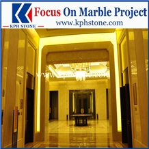 Ambassador House Marble Building Projects