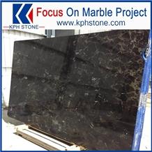 Building Material China Emperador Brown Marble