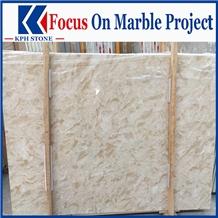 Dream Ramsis Cream Fantasia Beige Marble Tiles