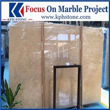 Elite Light Beige Marble Floor&Wall Covering Tiles