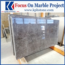 Exclusive Sales Grey Gray Galaxy Marble Slab