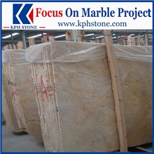 Golden Goose Marble Floor&Wall Tiles for Projects