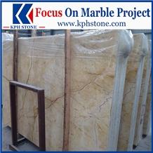 Golden River Goose Marble Wall Tiles&Slabs