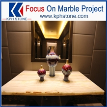 Ivory Onyx in Macau Hotel Interior Decoration
