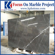 Persian Nero Marquina Marble Tiles&Slabs