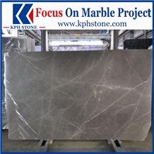 Pietra Grey Graphito Marble Tiles&Slabs