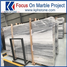 Platinum Wooden Marble for Boutique Hotel