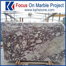 Royal Brown Marble in China Market