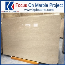 Salsali Royal Cream Marble for the Top Hotel