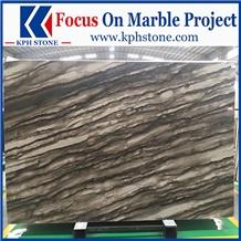 Shangri La Quartzite Cisco Brown Marble Tiles&Slab