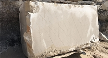 Croatia Limestone Block Adria Venato Zecevo