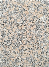 China Supplier Khaki Glod Granite Tiles Polished