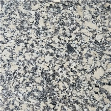 China Supplier Khaki Gold Granite Flamed