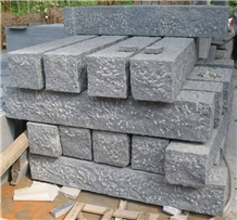 G603 Granite Cheap Chinese Grey Curbstone