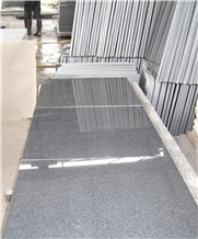New G603 Granite Tiles Light Grey China