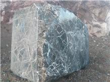 Petroleum Green Marble Blocks
