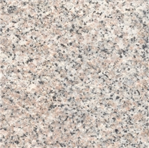 Strandja Granite Flamed Tiles