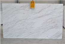 Volakas Diagonal Marble A1 Slabs