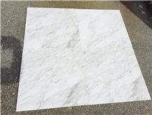 Volakas Diagonal Marble A2 Tiles