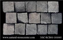 Cubic Stone, Granite Cobble Stone