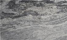 Caspion White Granite Slabs