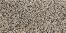 Rosa Porrino Granite Tiles & Slab