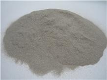 High Purity Brown Fused Alumina Polishing Abrasive Powder P320