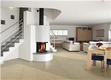 Baschioi Limestone Floor Tiles