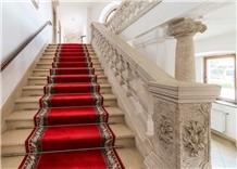 Baschioi Limestone Staircase