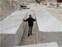 Ruschita Marble-Ruschita White Marble Blocks
