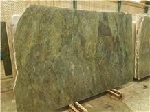 Iran Green Marble Slabs