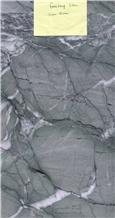 Iran Green Marble
