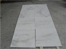Kyknos A1 Marble - Kycnos White Marble Tiles