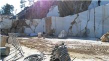 Kyknos Marble - Kycnos White Marble Blocks