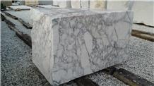 Arabescato Marble Blocks
