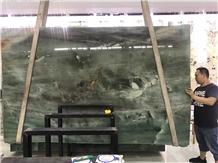 Emerald Green Quartzite,Pampers Green Quartzite