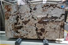 Havana Granite Slabs