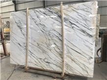 Bamboo Landscaping White Marble Slabs,Floor Walling Panel Tiles