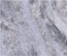 China Fantasy Blue Marble Slab Wall Tile
