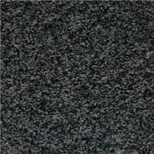 China G654 Impala Black Granite Slab, Nanjing Impala Black Granite