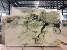 New Cipollino Ondulato Marble Slab Tile