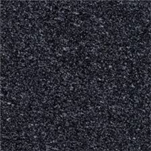 Sesame Black Granite Slab Wall Tile