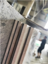 French Moca Thin Panel 8mm Thicknessfor Wall Decor