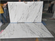 Pacific Marble Composited with Al-Plastic Backer