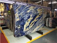 Big Africa Blue Sodalite Slabs