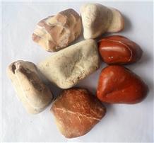 Sickness Red Pebble, Pebble Stone Indonesia