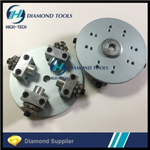 Bush Hammer Rollers Grinding Wheel for Granite