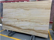 Evora Gold Quartzite Slab
