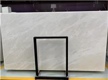 White Ice Onyx Slab,Pure White Onyx Slab,Ice White