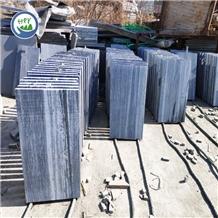 Nero Santiago,G302 Wood Grain Grey Granite